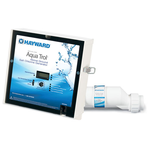 Hayward Goldline Aq Trol Rj Aquatrol Above Ground Pool