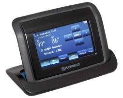 Hayward-AQL2-POD2-AquaPod-20-RF-Touchscreen-Remote-Black-B01ASE1I3A