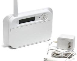 Hayward-AQL2-WW-RF-PS-8-White-Goldline-Wireless-Wall-Mount-Remote-DisplayKeypad-Replacement-for-Hayward-Pro-Logic-PS-8-B00CG4B5XE