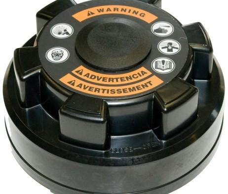 Hayward-CLX200CA-Chlorinator-Cover-for-Dry-Chemical-Feeder-B0030BEF2U