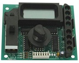 Hayward-GLX-PCB-DSP-Display-PCB-Replacement-for-Select-Hayward-Salt-Chlorine-Generators-B004CGOIWO