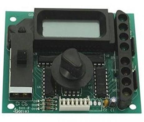 Hayward-GLX-PCB-DSP-Display-PCB-Replacement-for-Select-Hayward-Salt-Chlorine-Generators-B004CGOIWO