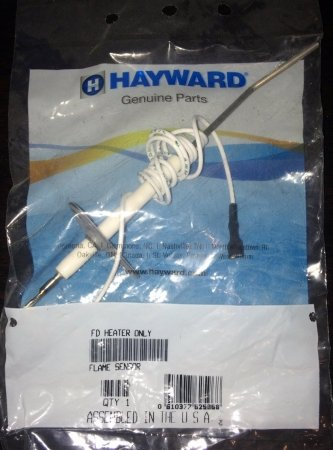 Hayward-IDXLFLS1930-Flame-Sensor-Replacement-for-Hayward-Universal-H-Series-Induced-Draft-and-Gas-Heater-B004VTGSC0
