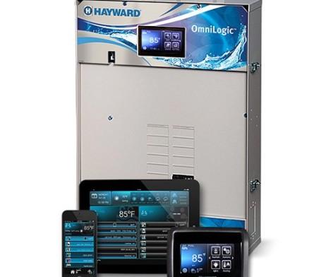 Hayward-Pool-Products-HLBASE-Logic-4-Relay-Base-B00ZSA1NZI
