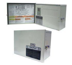 Zodiac-APUREM-AquaPure-Foundation-Power-Center-Pack-Replacement-for-Zodiac-Jandy-AquaPure-PureLink-Cell-Kit-B004CHMHCG