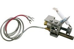 Zodiac-R0096700-Natural-Gas-Pilot-Burner-Replacement-Kit-for-Zodiac-Jandy-Lite2-LG-Pool-and-Spa-Heater-B003BGLDKQ